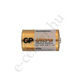 Elem GP Ultra alkáli LR20 góliát 13AU
