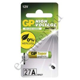 Elem GP Super alkáli 12V 27A B1301 távirányító