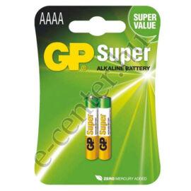 Elem GP Super alkáli AAAA LR61 25A