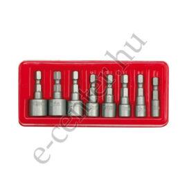 Behajtó hatlapfejű csavarhoz készlet Vorel 66113