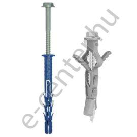 Rawlplug 10x200 FF1 hatlapfejű