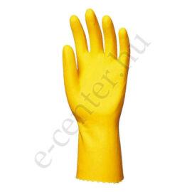 Védőkesztyű háztartási gumikesztyű A800 XL 10