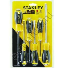 Csavarhúzó készlet Stanley STHT0-60209