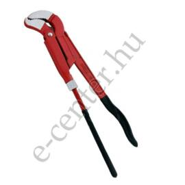 """Csőfogó 1"""" S 45' profil Z-Tools"""