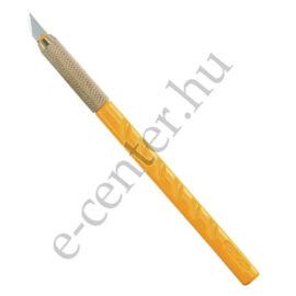 OLFA AK-1/5B dekorációs kés 5db tartalék pengével
