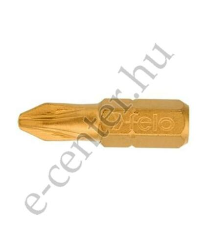 BIT PH2X25 TIN Felo 100 db-os csomagban (ár Ft/1db)
