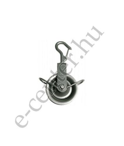 Kötélcsiga 160 mm kőműves csiga magyar