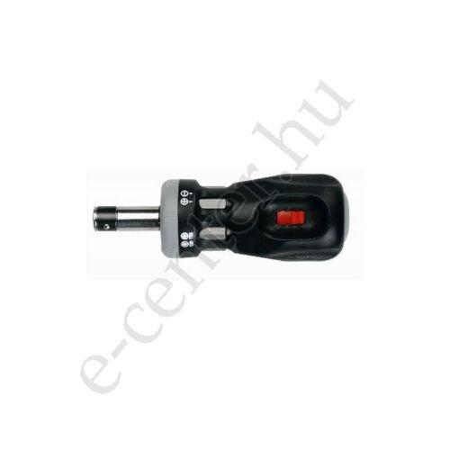 Csavarhúzó készlet marok Topex 39D517