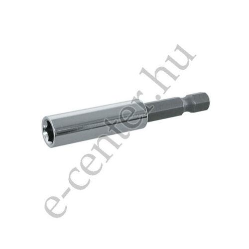 BIT adapter 1/4 60mm mágneses Modeco 16100