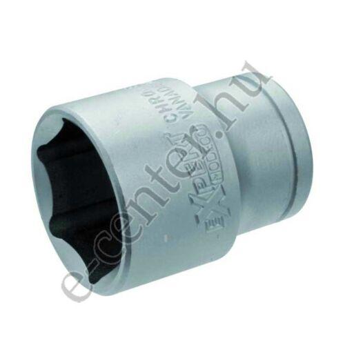 Dugókulcsfej 1/221mm Modeco 55121