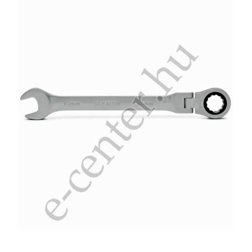 Racsnis csillag-villáskulcs csuklós véggel Handy 10mm 10872-10