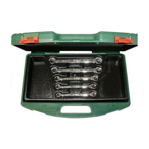 Fékcsőkulcs készlet Hans 8-19mm TTK-8 koffer
