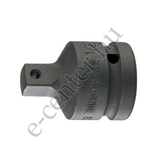 Adapter gépi dugókulcs átalakító 1/2-3/4 King Tony 4866
