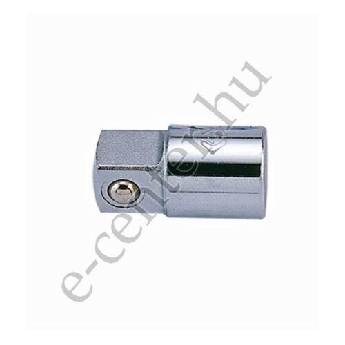 Adapter kézi dugókulcs átalakító 1/2-3/4 King Tony 4816