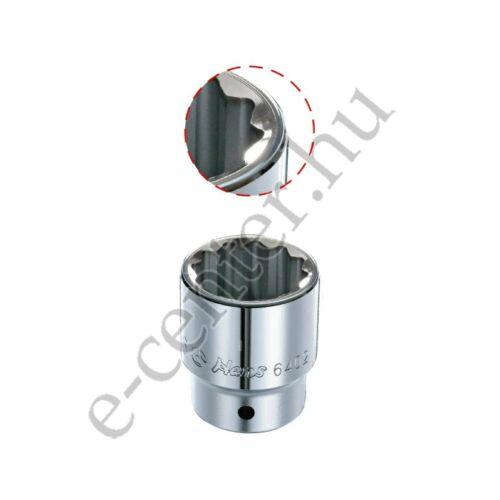Dugókulcsfej kézi Hans 1 12 szög 8402M065 65mm