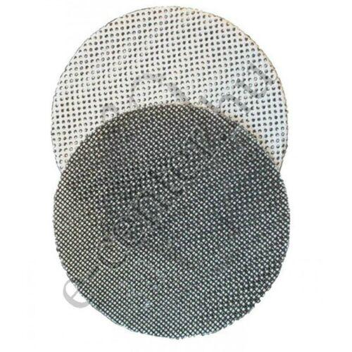 Tépőzáras csiszolóháló 150 mm A180 5db