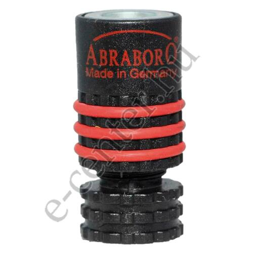 Mágnesgyűrű  hosszú bitekhez, csavarhúzókhoz Abraboro Fix Flexi
