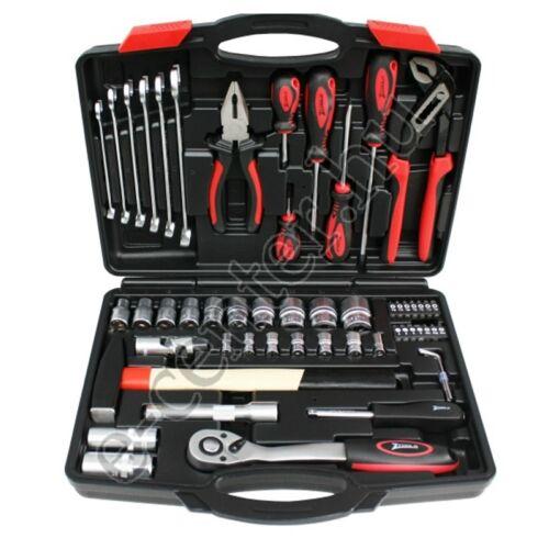Dugókulcs és szerszám készlet Z-Tools 56r