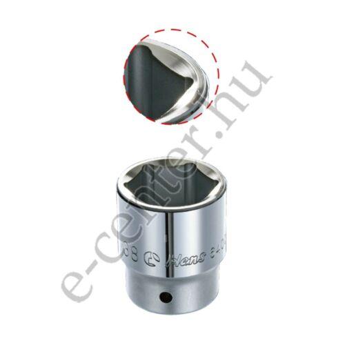 Dugókulcsfej kézi Hans 3/4 6 szög 6400M17 17mm