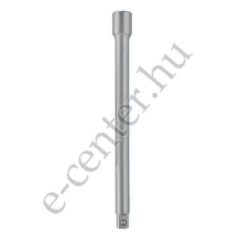 Dugókulcs 1/2' kézi toldószár 250 mm Modeco 55552