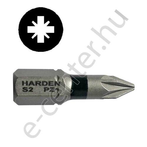 Pz 1 x 25 bit Harden